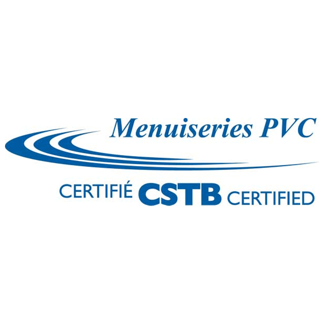 Menuiserie CSTB certified