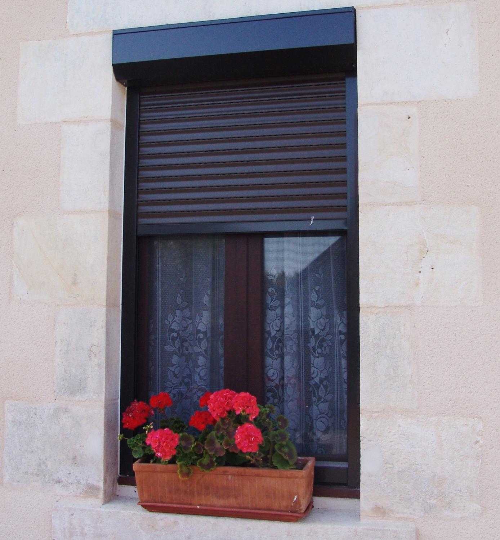 Volet Roulant Rénovation Cegisol Shuller Fabricant De Fenêtres
