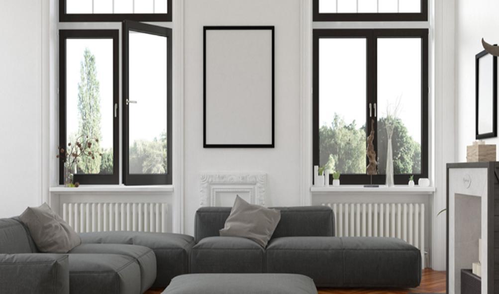 Fenêtre Alu Cegisol Shuller Fabricant De Fenêtres Pvc Alu Et