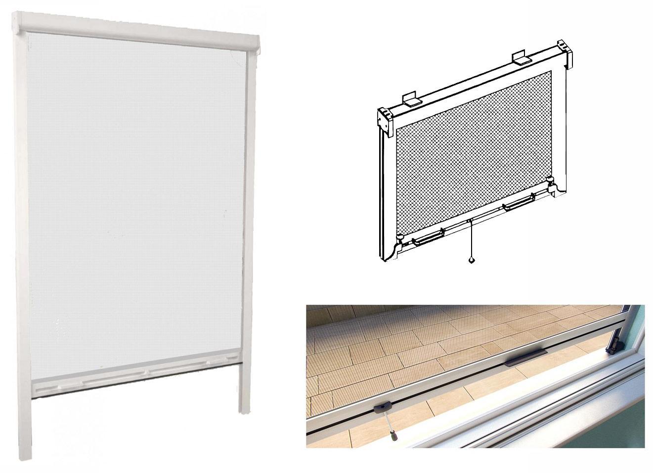 Moustiquaires Cegisol Shuller Fabricant De Fenêtres Pvc Alu Et