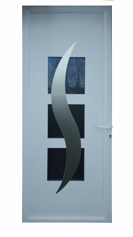Porte Panneau D Co Cegisol Shuller Fabricant De Fen Tres Pvc  # Bibliotheque En Vitre Aluminium