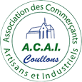 Association des commerçants de Coullons
